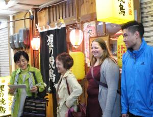 東北体験プログラムやツアー企画及び運営
